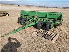 Great Plains 3PD15 Solid Stand Grain Drill