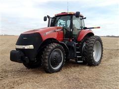 2012 Case IH Magnum 235 MFWD Tractor