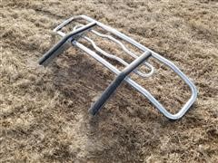 Luverne GM Grill Guard