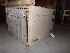 1989 Keco Industries Inc Air Conditioner
