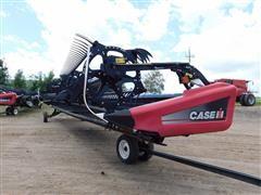 2013 Case IH 2152 Draper Header