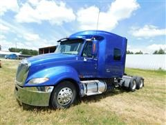 2009 International Prostar Eagle T/A Truck Tractor