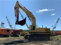 1985 Caterpillar 245BH Hydraulic Excavator
