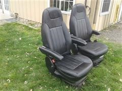 Peterbilt Truck Seats