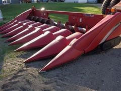 "2008 Case IH 3208 8R30"" Corn Head"