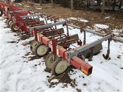 Case IH 170 Cultivator