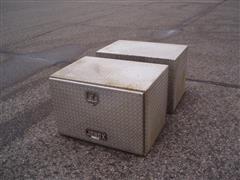 Jobox Stamped Steel Tool Boxes