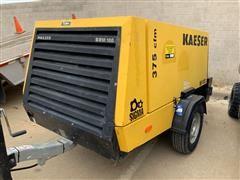 2012 Kaeser M100 375 CFM Compressor