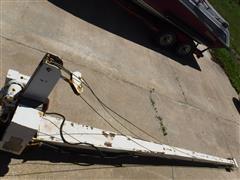 Auto Crane RBC 24 Pedestal Mount Crane Lift