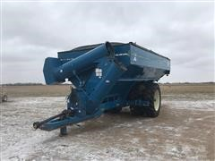 2003 Kinze 1050 Row Crop Grain Cart