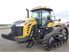 2014 Challenger MT755E Tracked Tractor