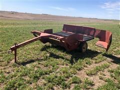 New Holland 144 Hay Inverter