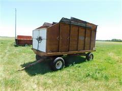 Dohrman Silage Wagon