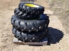 Galaxy Tires & Rims