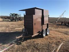 Blatner Portable Breeding Box