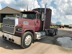 1989 Ford LTL9000 T/A Truck Tractor