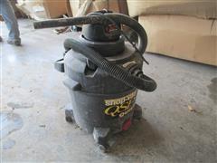 Shop Vac QSP 12 Gallon Shop Vacuum