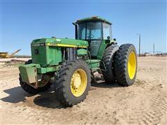 1994 John Deere 4960 MFWD Tractor