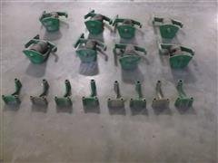 John Deere Planter Down Pressure Airbags