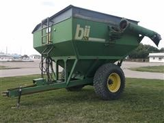Bradford Industries Bii 528 Grain Cart