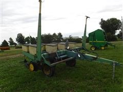 "1979 John Deere 7000 4R38"" Row Crop Planter"
