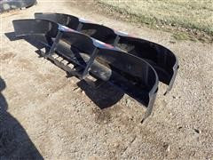 Tri/A Fenders For Trailer