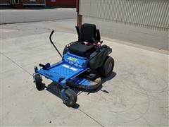 Dixon ZTR Zero Turn Mower