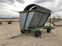 Osborne Dump Wagon