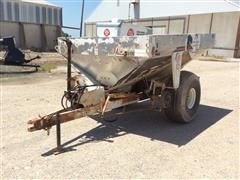 Simonsen N52HP 5-Ton Dry Fertilizer Spreader