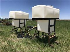 Wylie Saddle Tanks