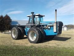 1990 Ford Versatile 846 4WD Tractor