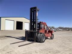 Taylor WPY-300F Big Red Forklift
