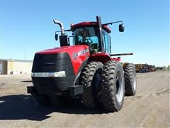 2013 Case International 350 Steiger 4X4 Tractor
