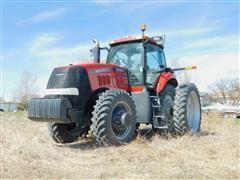 Case IH Magnum 215 MFWD Tractor