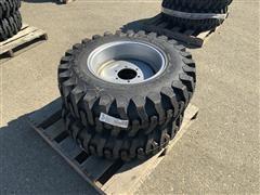 Titan 10.5/80-18 NHS Tires