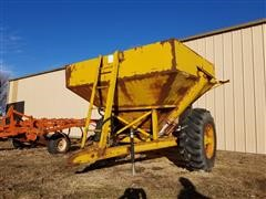 Rayne Plane R246 Grain Cart