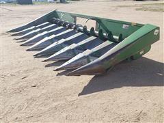 John Deere 843 8R30 Corn Header