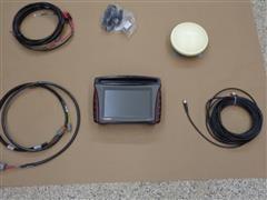 Case IH FM 750 Unlocked Monitor VR HC YM RTK Glonass Unlocked