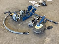 John Blue LM2455R Fertilizer Pump