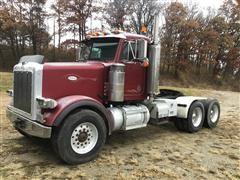 1994 Peterbilt 378 T/A Truck Tractor