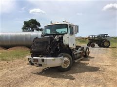 2000 Mack CH613 T/A Truck For Parts