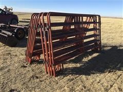 Farmaster Portable Panel