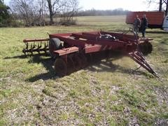 Case IH 470 Pull Type Disk W/Disc Cleaners