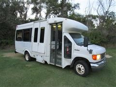 2006 Ford E450 Accessible Bus