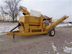 2016 Henke Buffalo 72001254 Portable Roller Mill