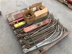 Cultivator Parts & Bearings