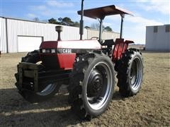 1987 Case IH 1394 MFWD Tractor