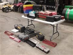 Tool & Parts Storage Boxes