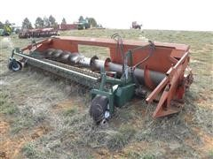 1999 Pickett 7200-148 Pick-Up On IH Auger Header