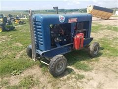 Salyers Equipment Company GAP41830 30 KW Generator